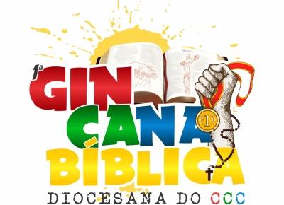 I GINCANA BÍBLICA DO CCC